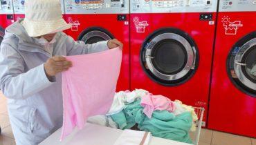 đánh giá tác động môi trường cơ sở giặt ủi