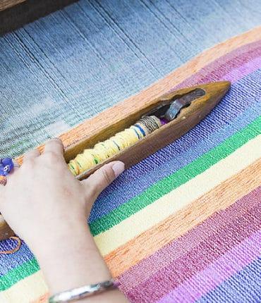 đánh giá tác động môi trường cơ sở dệt nhuộm