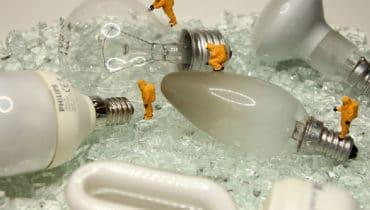 đánh giá tác động môi trường cơ sở sản xuất bóng đèn