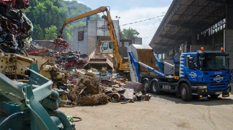 đánh giá tác động môi trường nhà máy tái chế