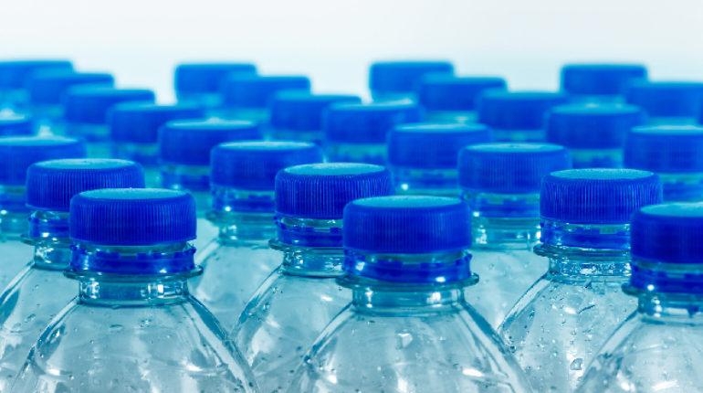 giấy phép khai thác nước dưới đất cơ sở sản xuất nước đóng chai