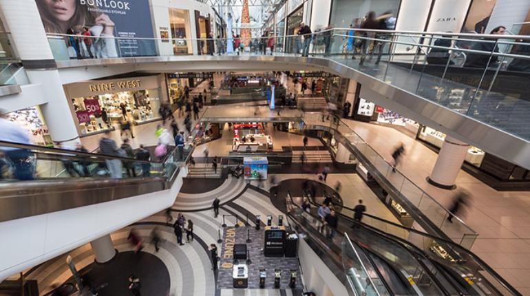 kế hoạch bảo vệ môi trường trung tâm thương mại