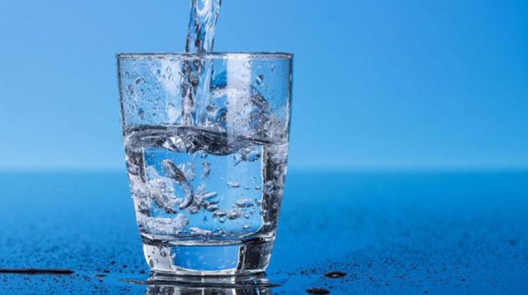 giấy phép khai thác nước dưới đất cơ sở sản xuất nước uống