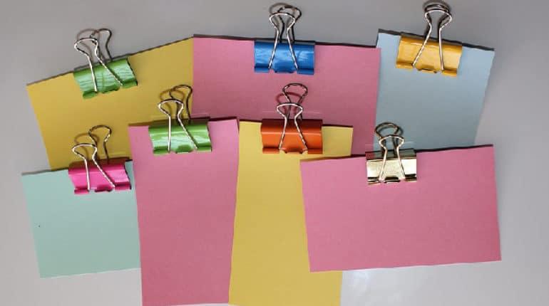 đánh giá tác động môi trường cơ sở sản xuất giấy